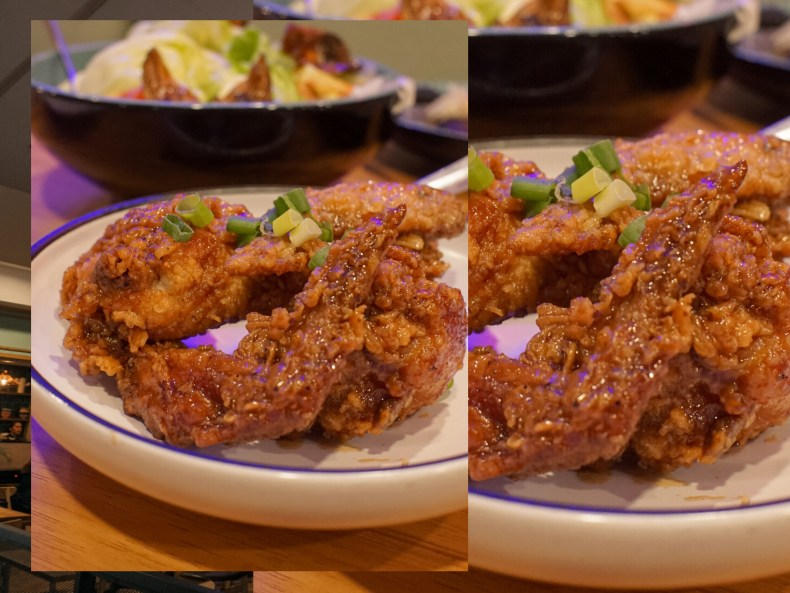 Hukad Chicken