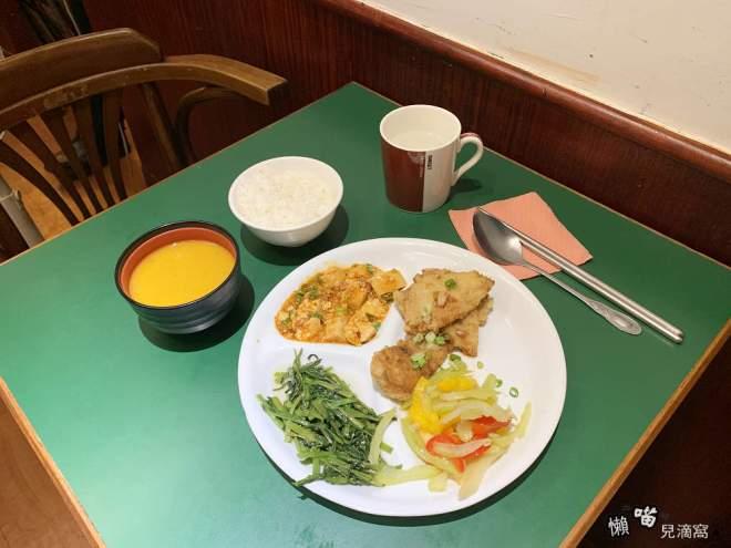 青島蜜蜂咖啡專門店