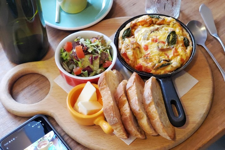 49383462652 3030281b94 o - 帶點小酒館風格的澳式早午餐,Juggler cafe餐點食材和口味有花心思,早午餐控覺得很可以!