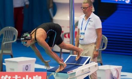 Champions Swim Series 2020, a Shenzen brillano Carraro e Di Liddo