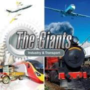 Thumbnail of The Giants Bundle on PS4