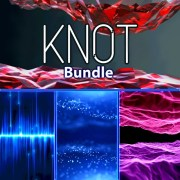 Thumbnail of Knot World: Game And Theme on PS4