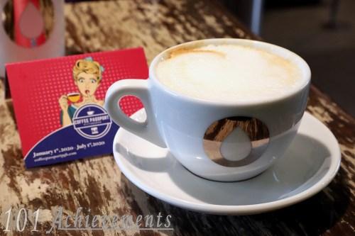 Coffee Passport: Convive Coffee Roasters