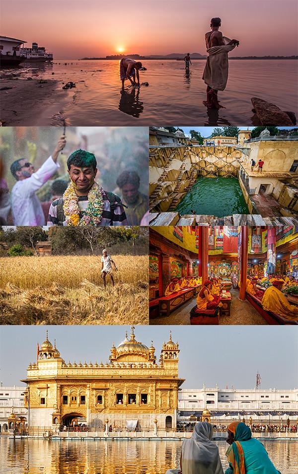 (取消)印度自助旅行攝影講座-欣攝影-欣傳媒頻道