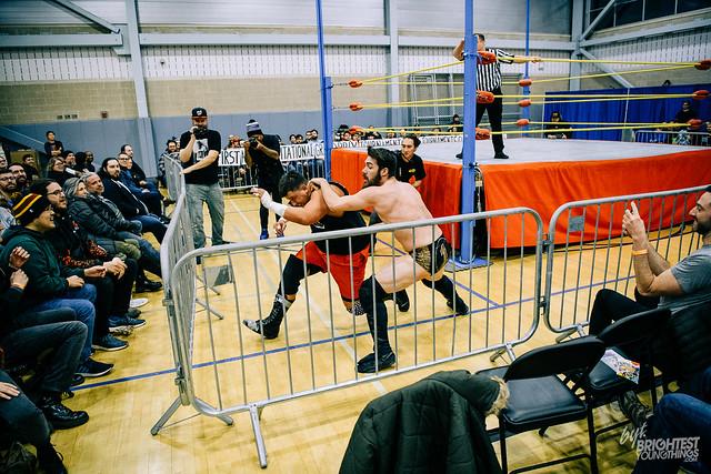 1 Annual IGPTTCI Wrestling Match-108-8682
