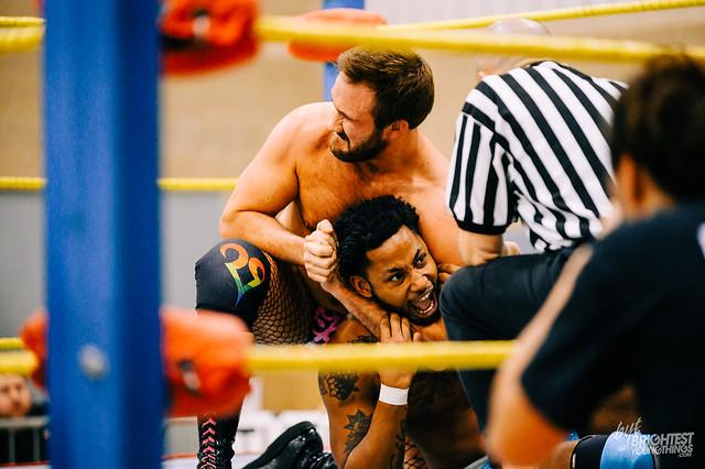1 Annual IGPTTCI Wrestling Match-126-7371