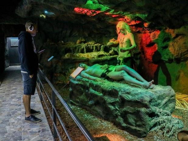 Museo Guanche en Icod de los Vinos