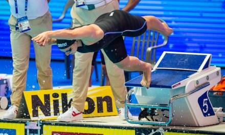 22° Euro Meet | LEN Swimming Cup #1: 12 azzurri e tanta Energy Standard