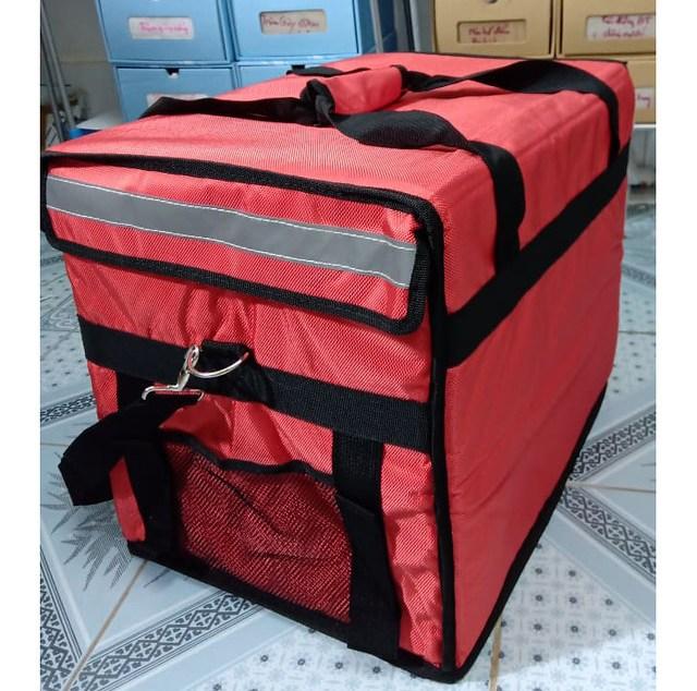 Túi giữ nóng giữ lạnh cỡ lớn Cần Thơ