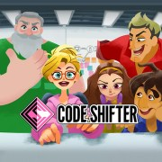 Thumbnail of CODE SHIFTER on PS4