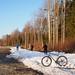 2020 Bike 180: Day 9, January 25