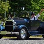 1928 Ford Model A Roadster Pickup Custom Cab Flickr