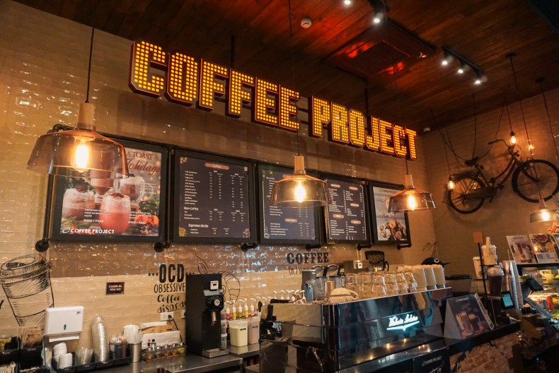 Coffee Project Cebu