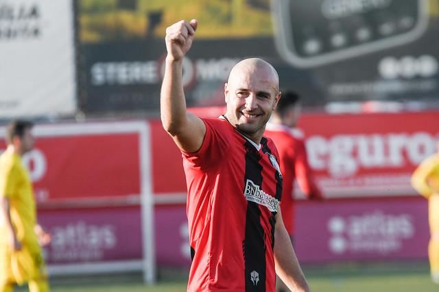 EFAC Almacelles - CF Vilanova (J19)