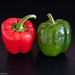 Peppers - Tabletop - DSC_0649