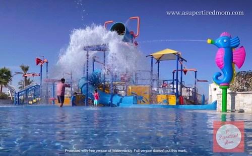Aqua Play family 1