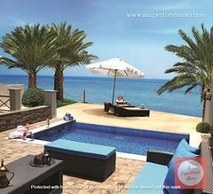 Pool - royal villa-DBR 1