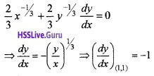 Plus Two Maths Application of Derivatives 4 Mark Questions and Answers 29