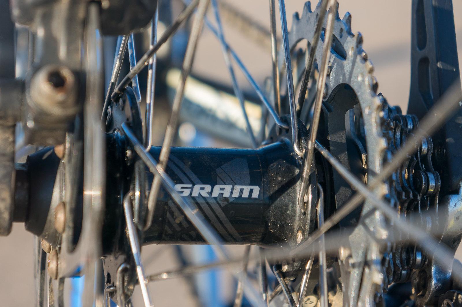 Велосипед Forward 1100. 2017 Рама 17