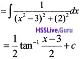 Plus Two Maths Integrals 4 Mark Questions and Answers 48