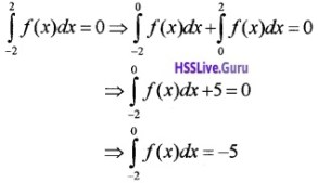 Plus Two Maths Integrals 6 Mark Questions and Answers 80