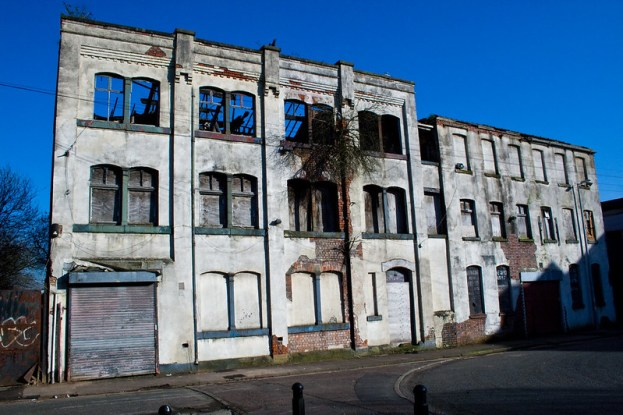 Pendleton Decay