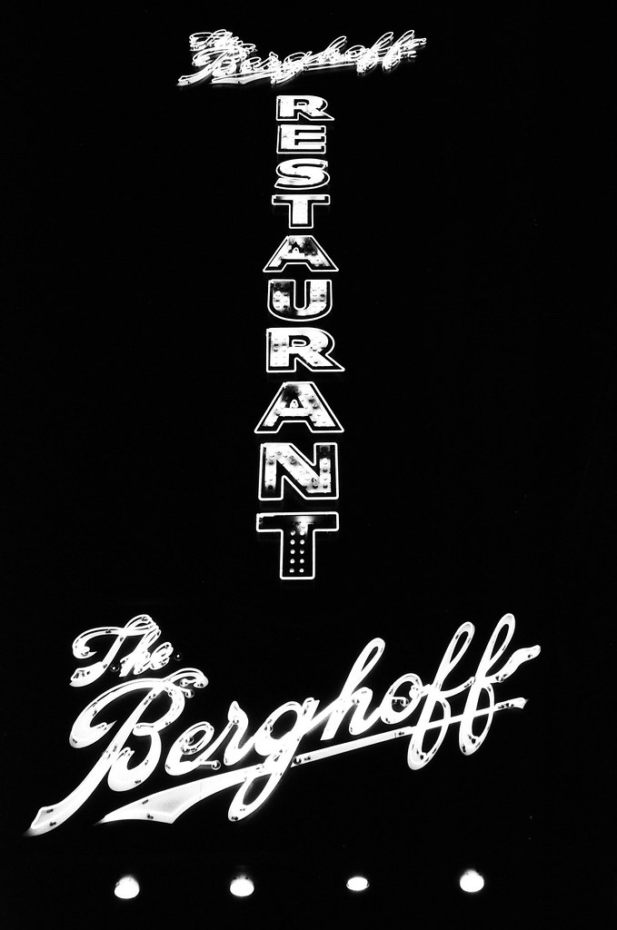 The Berghoff, Chicago