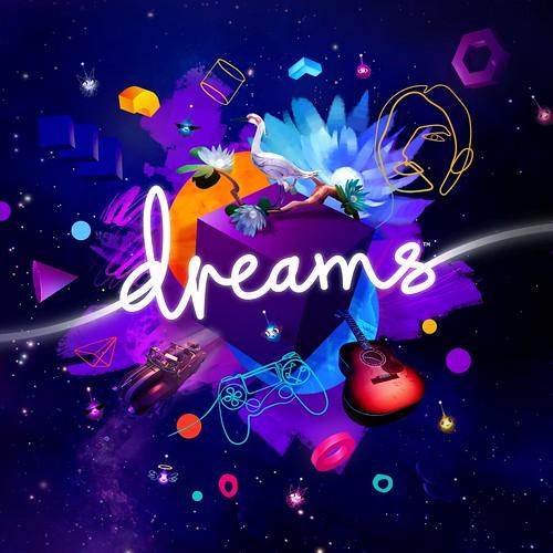 Thumbnail of Dreams on PS4