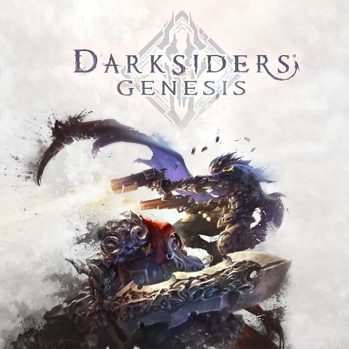 Thumbnail of Darksiders Genesis on PS4