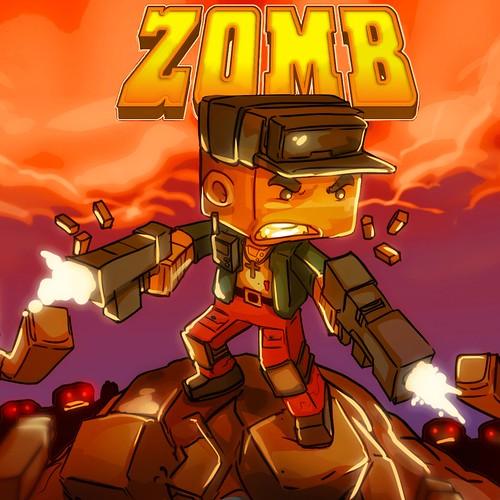 Thumbnail of ZOMB on PS4