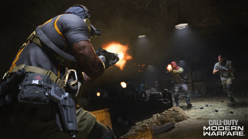 Call of Duty: Modern Warfare - Season 2 on PS4