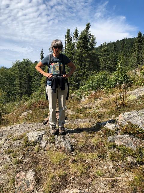 Neys - On a sunny hike