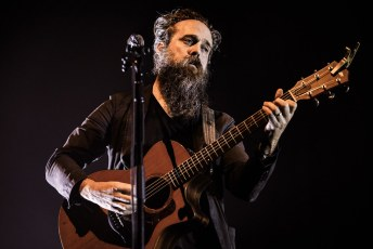 Calexico and Iron & Wine at The Anthem in Washington, DC on February 7th, 2020
