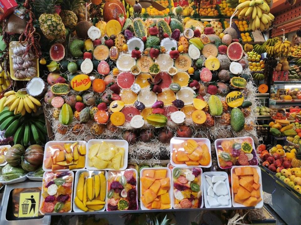 Mercado de Vegueta Las Palmas de Gran Canaria 02