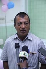 Dr. Abdullah Amen
