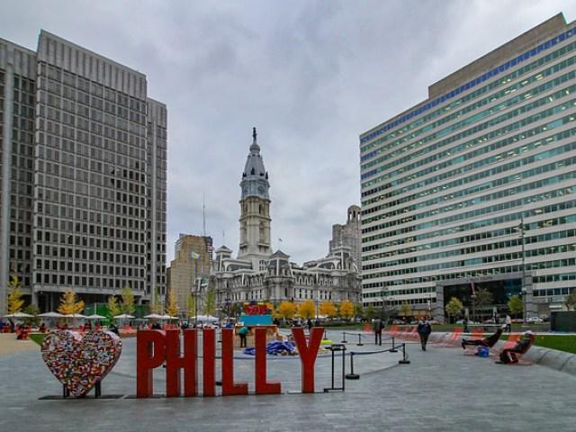 Philadelphia 21