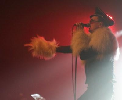 <PIG>: 3TEETH / <PIG>: Live at Heaven, London: 06-February 2020