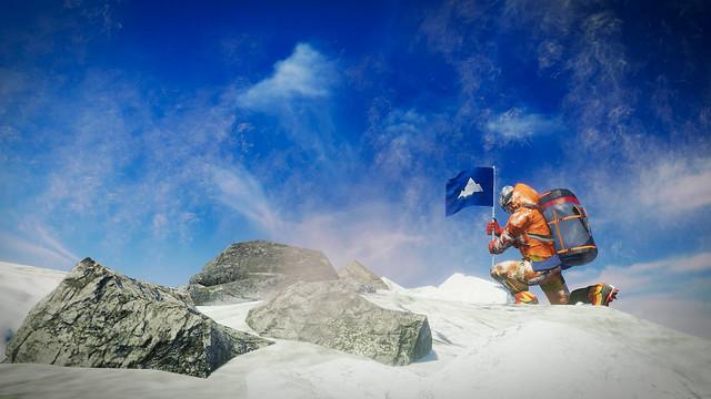 Альпіністське небо - це межа 02 (прес-матеріал)