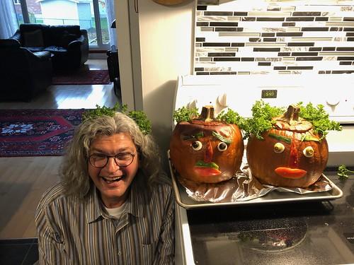 Home - Thanksgiving pumpkins