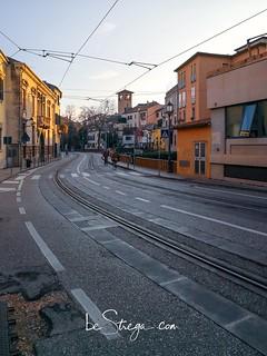 Riviera Tito Livio a Padova