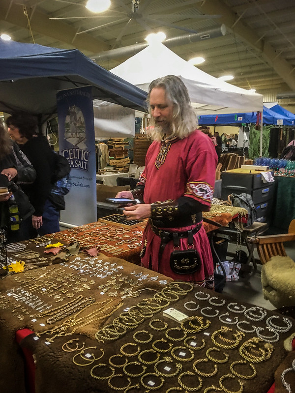 Asheville Celtic Festival 2020