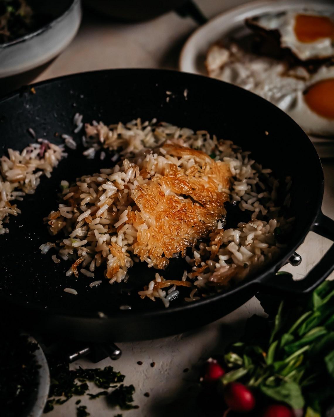 rapea riisi