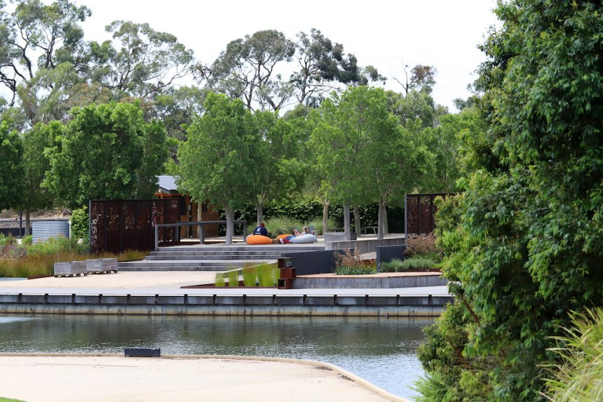 ROYAL BOTANICAL GARDENS OF VICTORIA, CRANBOURNE, MELBOURNE :copyright: