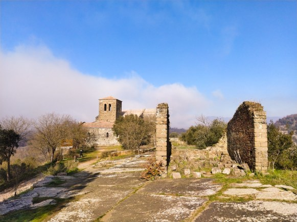 Cómo llegar Ruta Monastir Sant Pere de Casserres
