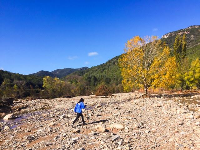 Senderismo montañas de Prades · Turismo de Tarragona