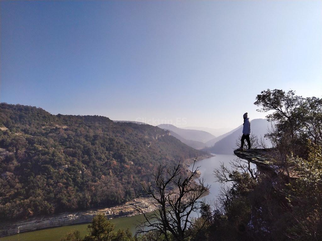 Ruta Monasterio Sant Pere de Casserres | Turismo Osona