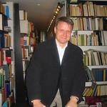 Jochen Hahne - CEO Wilkhahn 03 2007