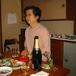 Mukai Hiroko, Tokyo 2009