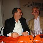 Michael Erlhoff & Rainer Speck 2004