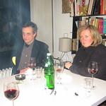 Bernd Kniess & Rosemarie Trockel Cologne Hahnenstr. 2005